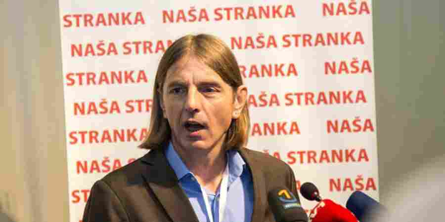 Ja sam Srbin, ali BiH je, a ne Srbija, moja domovina! Niko nema pravo da je komada, posebno Dodik!