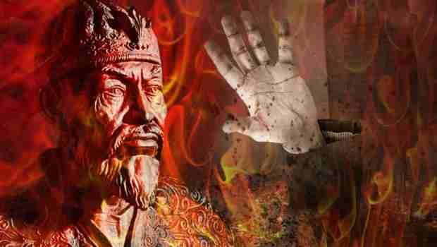 KAD USTANEM IZ MRTVIH, SVIJET ĆE SE TRESTI: Rusi oskrnavili Timurov grob i pokrenuli Hitlerovu invaziju?! (FOTO)