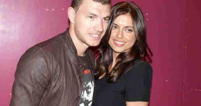 Šest najljepših riječi za Edina Džeku: Lijepa Amra ovako se suprugu 'poklonila' na Facebooku.