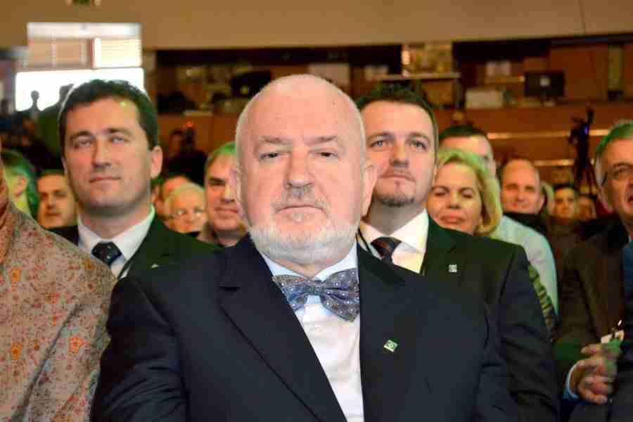 Mustafa Cerić: Bošnjaci / Bosanci sultan je u Briselu