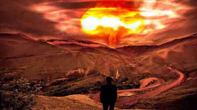 Koliko bi ljudi poginulo u nuklearnom ratu? Ovo je snimak zbog koga se svi plaše, čak i da ga pogledaju!