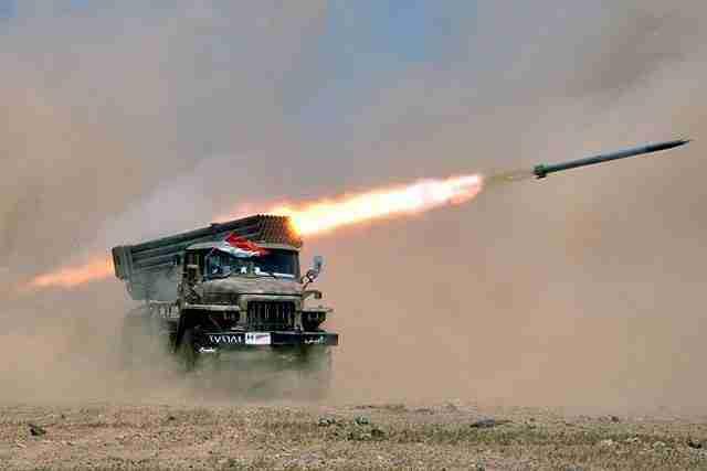 AMERIČKI GENERAL UZNEMIRIO ASADA I RUSE: Džihadisti su sporedna stvar, kad oni nestanu tek onda počinje pravi rat…