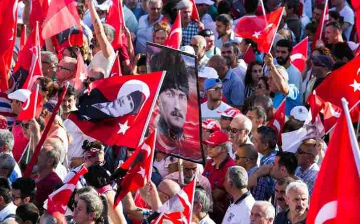 NISU NAS NI RANIJE ZAŠTITILI, A DANAS TO MOGU JOŠ MANJE! Hafizović: Turska je na ivici građanskog rata i u zraku treperi ozbiljno pitanje – hoće li preživjeti ili će se raspasti?