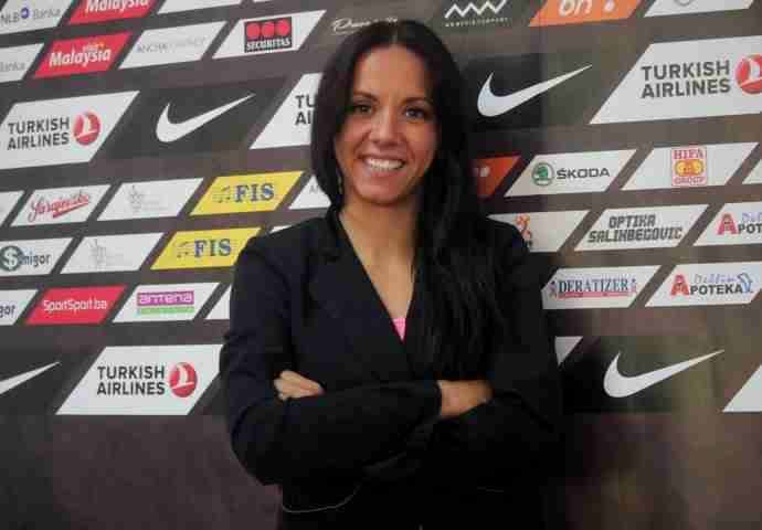 SKANDAL: Objavljene provokativne fotografije nove direktorice FK Sarajevo