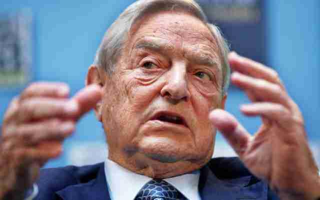 NEŠTO SE KRUPNO SPREMA: Šta Soros zna što drugi ne znaju…