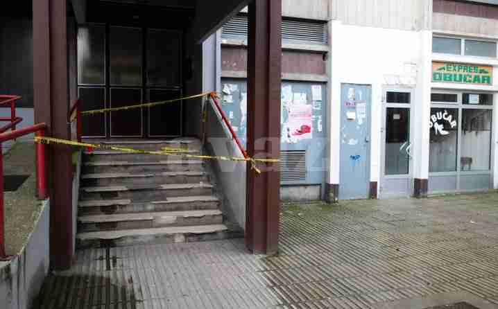 SARAJEVO: Pucnjava na Alipašinom Polju, ranjena 24-godišnja djevojka