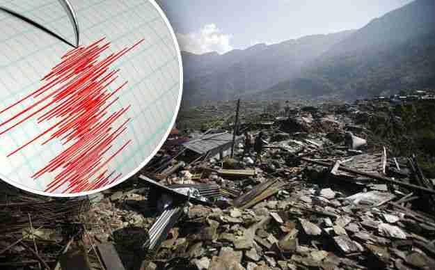 Jak zemljotres prodrmao Crnu Goru, tresla se i BiH