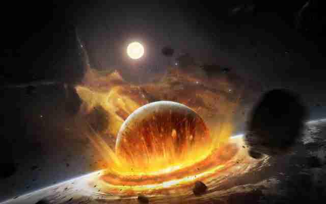"""""""Pogoditi će nas asteroid koji je IZBRISAO dinosaure""""!"""