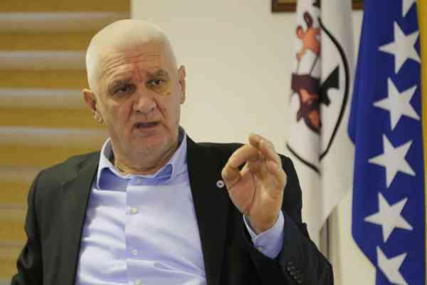 Senaid Memić: Kako smo od Ilidže napravili četvrtu najrazvijeniju općinu u FBiH