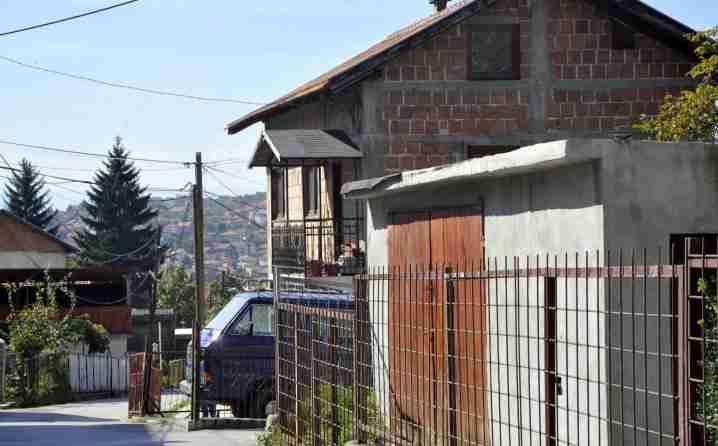 Sarajevo: Pred 11 djece izbo suprugu nožem, jer je tražila razvod