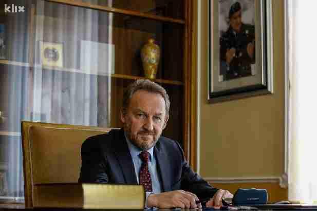 Izetbegović: Neka mafija je sigurno imala razlog da ukloni Ramiza Delalića, a koja je to mafija i koji su to razlozi, saznat ćemo uskoro