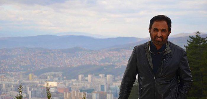 EKSKLUZIVNO: Ovo je arapski šeik koji je kupio zemljište na Zlatištu iznad Sarajeva