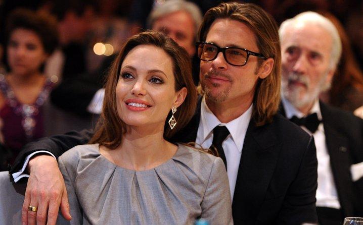 Top razvodi u 2016: Angelina i Brad na 1. mjestu, Gere konačno slobodan, 3. razvod Nicolasa Cagea