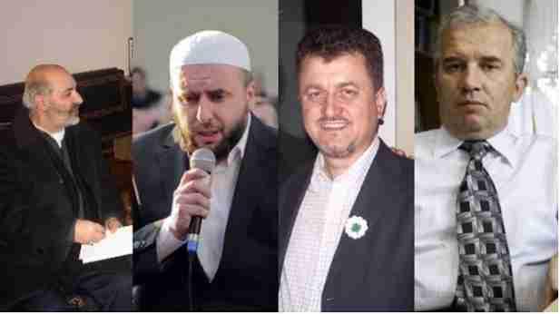 ODVELI BI BOSNU U NESTANAK, A SEBE U PAKAO! Jer od deset ratova koji se vode na tlu islama su sektaški ratovi vehabija i ši'ija!