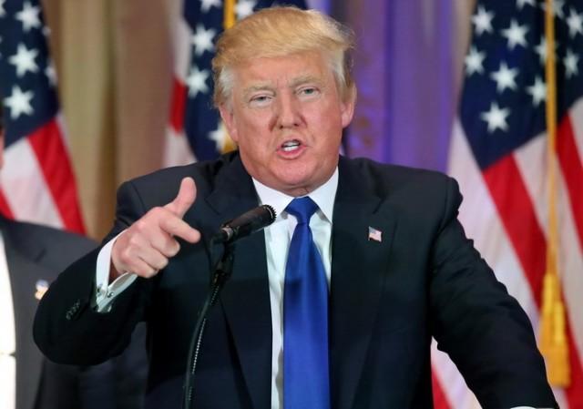 AMERIKA U ŠOKU: Donald Trump najavio potpunu blokadu, ovo se nikada nije prije dogodilo…