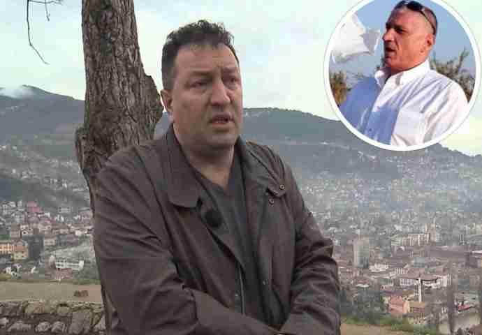 """""""Vojnik sreće"""" o zločinima u Velikom parku: 'Dragan Vikić je nevin i po komandnoj i po svakoj drugoj odgovornosti!'"""