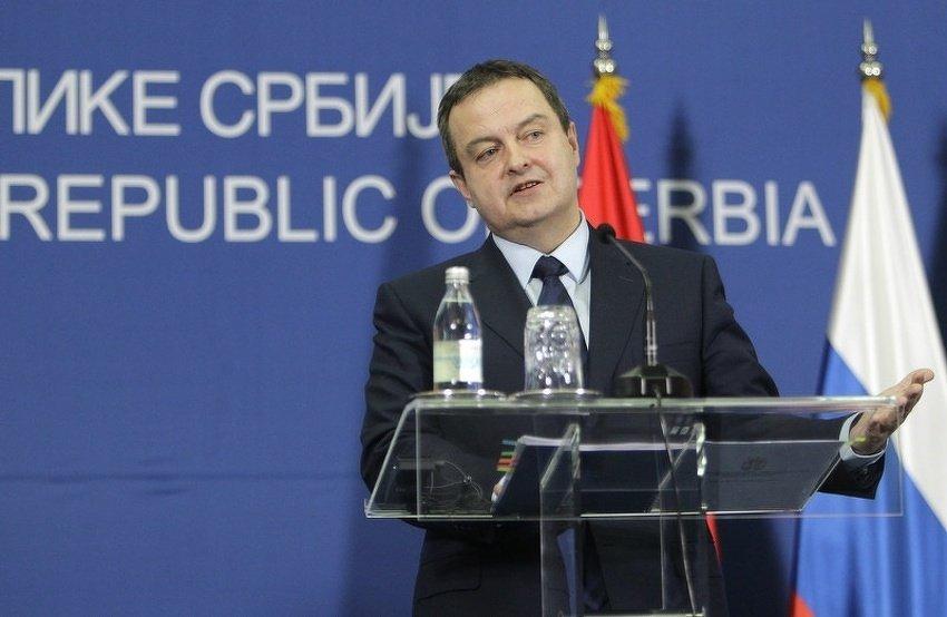 """IVICA DAČIĆ O ODNOSIMA U REGIONU I OPSTANKU RS-a: """"Za Srbiju su ove 2 stvari…"""