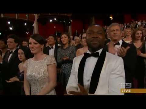 Internet se sprda s Kidman: Na Oscarima pljeskala 'kao tuljan'