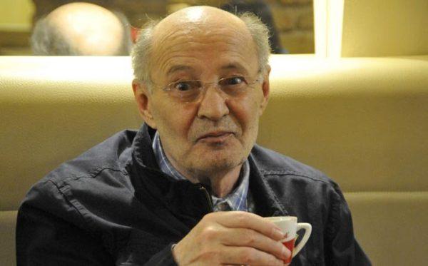 Mustafa Nadarević: Sretan sam da mogu hodati, ne dam na sebe.