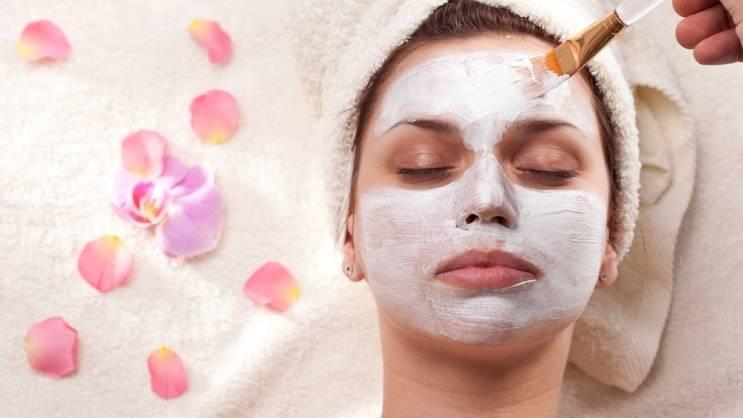 Ove maske za lice magično uklanjaju bore, mrlje i ožiljke od akni, već nakon druge upotrebe!