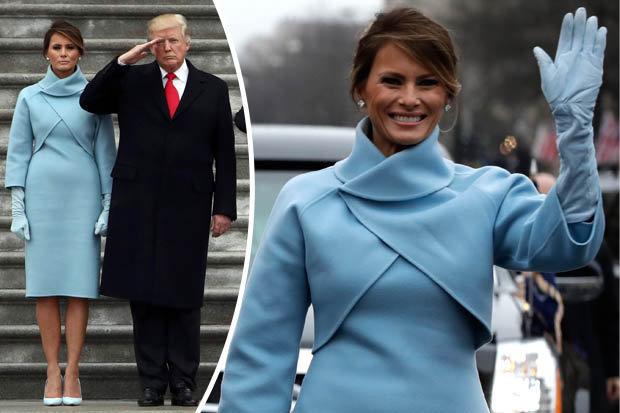 SLOVENKA ĆE BITI UPISANA CRNIM SLOVIMA U AMERIČKU HISTORIJU: Melania Trump napravila potez koji prekida dugu tradiciju Bijele kuće