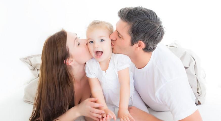 Roditelji koji žele sretnu djecu moraju slijediti ovih 5 pravila!