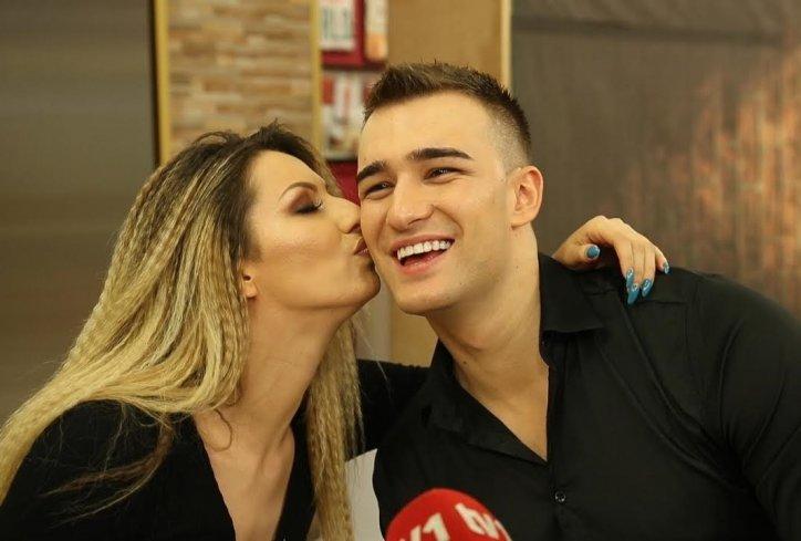 Haris Berković otkrio da li se svađao sa Giletom zbog Rade!