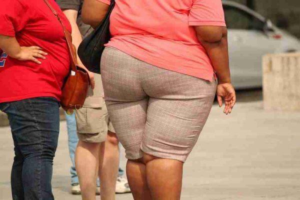 Hronični stres utječe na povećanje tjelesne težine.
