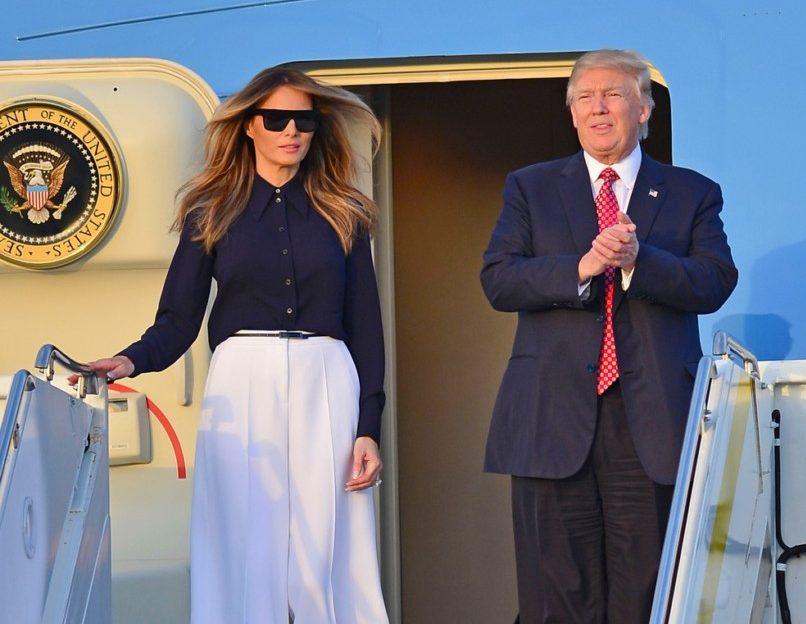 PANIKA U BIJELOJ KUĆI: Nekoliko sati nakon što je Trump primljen u bolnicu stigli novi rezultati, pored Donalda i Melanije, zaraženi su i…