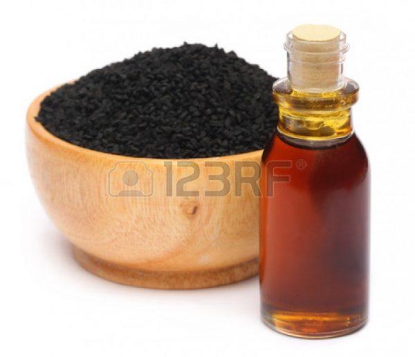 Čurekot-blagoslovljeno zrno: Lijek za sve bolesti, osim smrti.