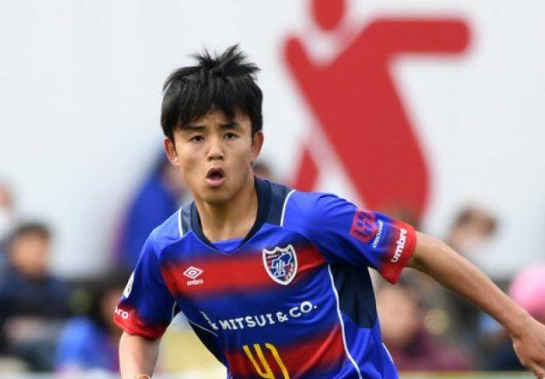 """INTERNET SENZACIJA: Nevjerovatan gol 15-godišnjeg """"japanskog Messija"""" (VIDEO)"""