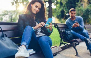 O čemu trebate voditi računa kada se upuštate u flert preko interneta