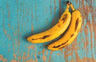12 odličnih načina kako iskoristiti prezrelo voće