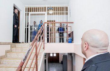 Rijetko ko u BiH ide 'iz prve' iza rešetaka: Evo na kakve sve načine osuđenici odgađaju odlazak u zatvor