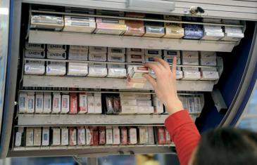 Novi udar na džep pušača: Od danas poskupljuje 67 vrsta cigareta