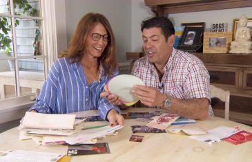 Dopisivali su se 42 godine, a upoznali tek sada: Reakcija njihovog susreta sve govori (VIDEO)