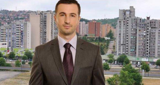 OTVORENO PISMO JAVNOSTI: Semir Efendić se oglasio nakon jučerašnje nesreće!