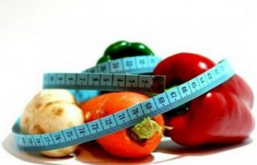 Kako da izgubite 5 kilograma za samo nedelju dana