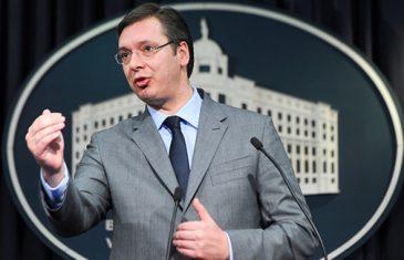 OVO NIJE ZABILJEŽENO NI U VRIJEME JOSIPA BROZA: Aleksandar Vučić vrši pritiske da na čelo SPC dovede jednog od svoja četira kandidata