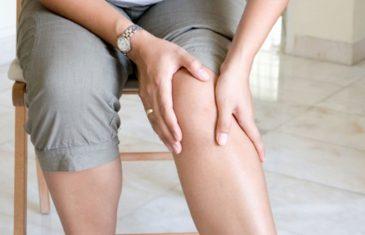 Kako unos vlakana utiče na artritis koljena