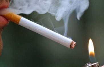Naučnici otkrili zašto neki pušači dožive 100 godina