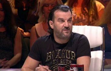Aca Lukas imao izljev mržnje prema homoseksualcima, Jelena Karleuša i Marija Šerifović pobjesnile