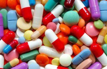 U zemljištu u Italiji pronađen antibiotik koji uspiješno ubija veliki broj bakterija