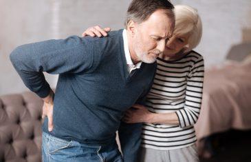 Kada je bol u leđima opasan: Ljekari upozoravaju da ove simptome ne ignorišete!