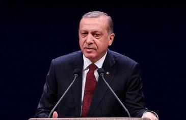 Erdogan o izraelskom masakru u Gazi: Pitao sam Trumpa, zar vi nećete intervenisati?
