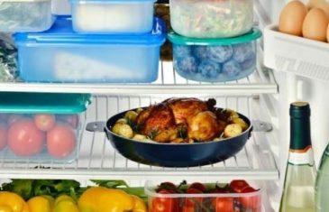 5 neočekivanih namirnica koje biste trebali čuvati u hladnjaku