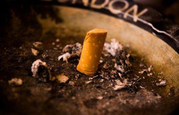 WHO / Od posljedica pušenja godišnje umire više od sedam miliona ljudi