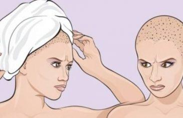 Da li umotavate kosu u PEŠKIR odmah nakon tuširanja? Prestanite jer činite veliku GREŠKU!!!