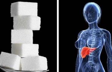 Ovih 5 namirnica svakodnevno konzumirate a polako i sigurno uništavaju vašu jetru!