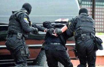 MUNJEVITA POLICIJSKA AKCIJA NA GRANICI BOSNE I HERCEGOVINE: Uhapšen granični policajac koji je u BiH pustio osobe kojima je zabranjen ulazak zbog virusa…